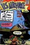 U.S. Air Force Comics #9 Comic Books - Covers, Scans, Photos  in U.S. Air Force Comics Comic Books - Covers, Scans, Gallery