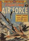U.S. Fighting Air Force Comic Books. U.S. Fighting Air Force Comics.