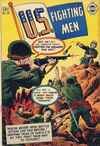 U.S. Fighting Men Comic Books. U.S. Fighting Men Comics.