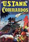 U.S. Tank Commandos Comic Books. U.S. Tank Commandos Comics.