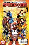 Ultimate Civil War: Spider-Ham Comic Books. Ultimate Civil War: Spider-Ham Comics.