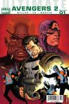 Ultimate Comics Avengers 2 # comic book complete sets Ultimate Comics Avengers 2 # comic books