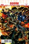 Ultimate Doom Comic Books. Ultimate Doom Comics.