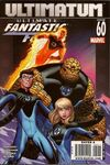 Ultimate Fantastic Four #60 comic books - cover scans photos Ultimate Fantastic Four #60 comic books - covers, picture gallery
