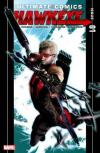 Ultimate Hawkeye Comic Books. Ultimate Hawkeye Comics.