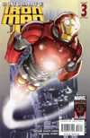 Ultimate Iron Man II #3 Comic Books - Covers, Scans, Photos  in Ultimate Iron Man II Comic Books - Covers, Scans, Gallery