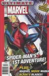 Ultimate Marvel Magazine Comic Books. Ultimate Marvel Magazine Comics.