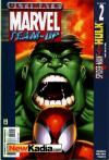 Ultimate Marvel Team-Up #2 comic books - cover scans photos Ultimate Marvel Team-Up #2 comic books - covers, picture gallery