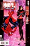 Ultimate Marvel Team-Up #14 comic books for sale
