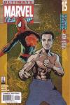 Ultimate Marvel Team-Up #15 comic books for sale
