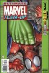 Ultimate Marvel Team-Up #3 comic books for sale
