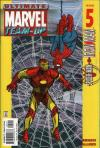 Ultimate Marvel Team-Up #5 comic books for sale