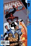 Ultimate Marvel Team-Up #9 comic books for sale