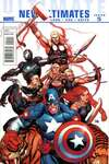 Ultimate New Ultimates #5 comic books for sale