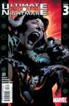 Ultimate Nightmare #3 comic books - cover scans photos Ultimate Nightmare #3 comic books - covers, picture gallery