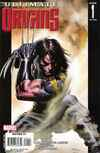 Ultimate Origins #1 comic books - cover scans photos Ultimate Origins #1 comic books - covers, picture gallery