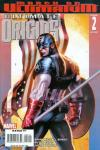 Ultimate Origins #2 comic books - cover scans photos Ultimate Origins #2 comic books - covers, picture gallery