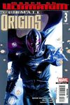 Ultimate Origins #3 comic books - cover scans photos Ultimate Origins #3 comic books - covers, picture gallery