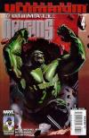 Ultimate Origins #4 comic books - cover scans photos Ultimate Origins #4 comic books - covers, picture gallery