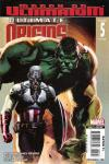 Ultimate Origins #5 Comic Books - Covers, Scans, Photos  in Ultimate Origins Comic Books - Covers, Scans, Gallery
