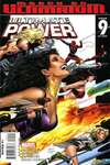 Ultimate Power #9 comic books - cover scans photos Ultimate Power #9 comic books - covers, picture gallery
