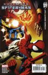 Ultimate Spider-Man #109 Comic Books - Covers, Scans, Photos  in Ultimate Spider-Man Comic Books - Covers, Scans, Gallery