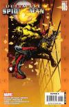 Ultimate Spider-Man #116 comic books - cover scans photos Ultimate Spider-Man #116 comic books - covers, picture gallery