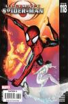 Ultimate Spider-Man #118 comic books - cover scans photos Ultimate Spider-Man #118 comic books - covers, picture gallery