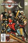 Ultimate Spider-Man #120 comic books - cover scans photos Ultimate Spider-Man #120 comic books - covers, picture gallery