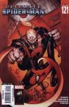 Ultimate Spider-Man #121 Comic Books - Covers, Scans, Photos  in Ultimate Spider-Man Comic Books - Covers, Scans, Gallery