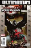Ultimate Spider-Man #131 Comic Books - Covers, Scans, Photos  in Ultimate Spider-Man Comic Books - Covers, Scans, Gallery