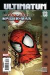 Ultimate Spider-Man #133 Comic Books - Covers, Scans, Photos  in Ultimate Spider-Man Comic Books - Covers, Scans, Gallery