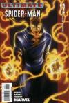 Ultimate Spider-Man #12 Comic Books - Covers, Scans, Photos  in Ultimate Spider-Man Comic Books - Covers, Scans, Gallery