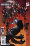 Ultimate Spider-Man #126 Comic Books - Covers, Scans, Photos  in Ultimate Spider-Man Comic Books - Covers, Scans, Gallery