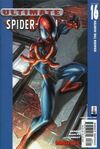 Ultimate Spider-Man #16 comic books - cover scans photos Ultimate Spider-Man #16 comic books - covers, picture gallery