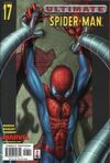 Ultimate Spider-Man #17 comic books - cover scans photos Ultimate Spider-Man #17 comic books - covers, picture gallery