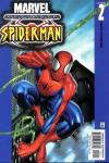 Ultimate Spider-Man #2 comic books for sale