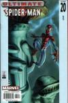 Ultimate Spider-Man #20 comic books for sale