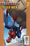 Ultimate Spider-Man #27 comic books - cover scans photos Ultimate Spider-Man #27 comic books - covers, picture gallery
