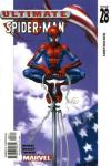 Ultimate Spider-Man #28 comic books - cover scans photos Ultimate Spider-Man #28 comic books - covers, picture gallery