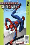 Ultimate Spider-Man #29 comic books for sale
