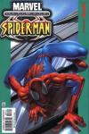 Ultimate Spider-Man #3 comic books - cover scans photos Ultimate Spider-Man #3 comic books - covers, picture gallery