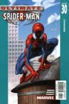 Ultimate Spider-Man #30 comic books - cover scans photos Ultimate Spider-Man #30 comic books - covers, picture gallery