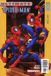 Ultimate Spider-Man #32 comic books - cover scans photos Ultimate Spider-Man #32 comic books - covers, picture gallery