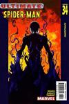 Ultimate Spider-Man #34 Comic Books - Covers, Scans, Photos  in Ultimate Spider-Man Comic Books - Covers, Scans, Gallery