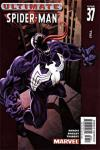 Ultimate Spider-Man #37 comic books - cover scans photos Ultimate Spider-Man #37 comic books - covers, picture gallery