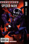 Ultimate Spider-Man #38 comic books for sale