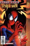 Ultimate Spider-Man #39 comic books for sale