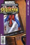 Ultimate Spider-Man #4 Comic Books - Covers, Scans, Photos  in Ultimate Spider-Man Comic Books - Covers, Scans, Gallery