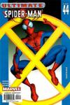 Ultimate Spider-Man #44 comic books - cover scans photos Ultimate Spider-Man #44 comic books - covers, picture gallery